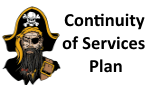 Link to view our Continuity of Services Plan