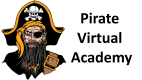 Link to the Pirate Virtual Academy information landing page